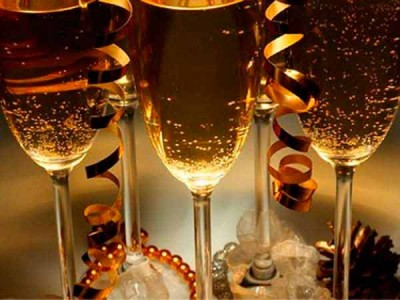 New Year's Eve in l'Ametlla de Mar