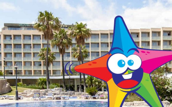 Book your summer holidays and enjoy a -10% off!!