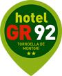 GR 92