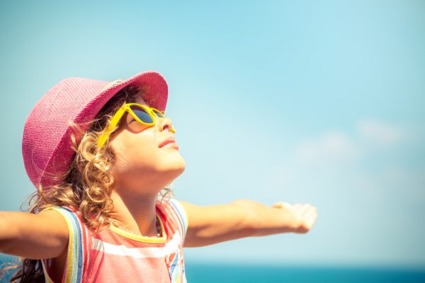 Vacances en familia a la costa de Ciutadella