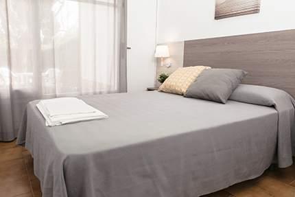 habitaciones apartamentos benelux