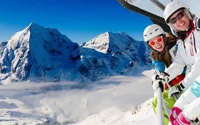Pont de desembre al Pirineu