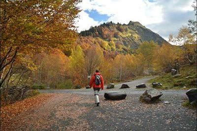 Excursiones en la Val d'Arán