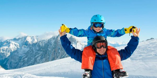 Fin de semana de esquí en el Valle de Arán
