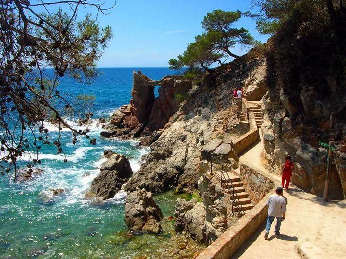 Camins de Ronda de la Costa Brava