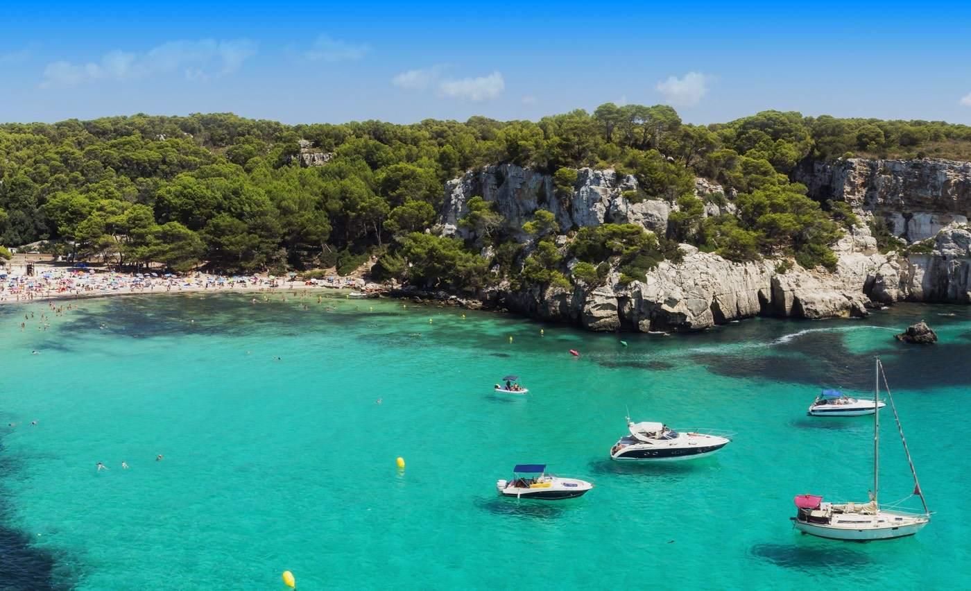 Vive un verano inolvidable en Menorca