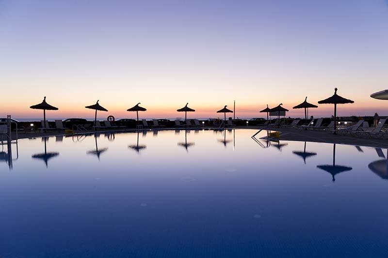 Las mejores puestas de sol en Menorca