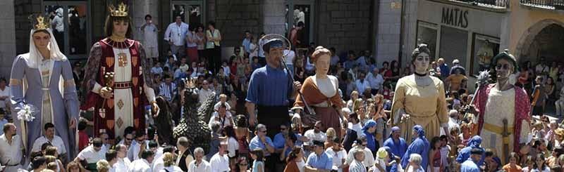 Festa Major de Sant Genís de Torroella de Montgrí