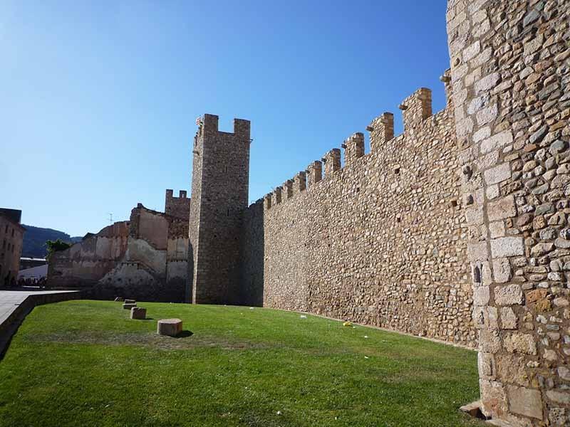 Pueblos bonitos en Tarragona