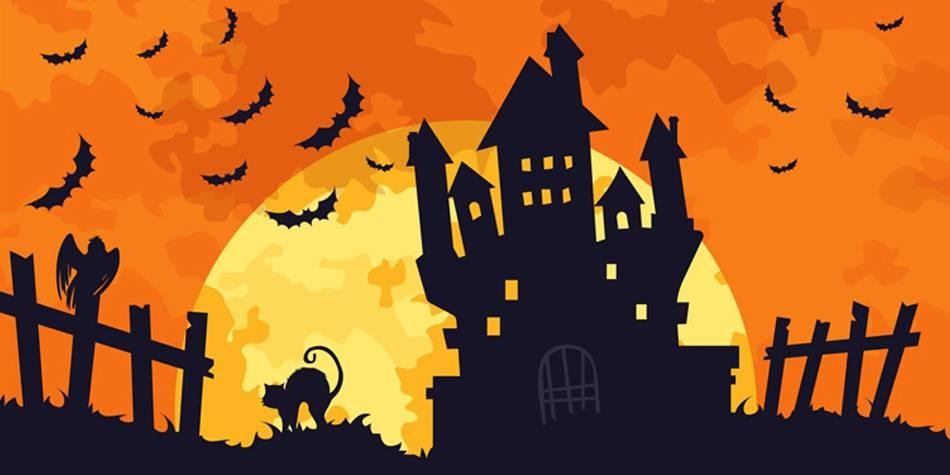 Halloween en Platja d'Aro