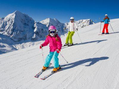 Week-end de ski dans le Vallée d'Aran