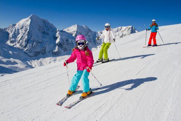 Fin de semana de esquí en Baqueira