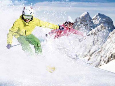 Ski weekend in Vielha