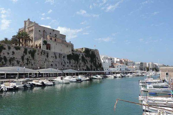 Qué visitar en Menorca: pueblos con encanto