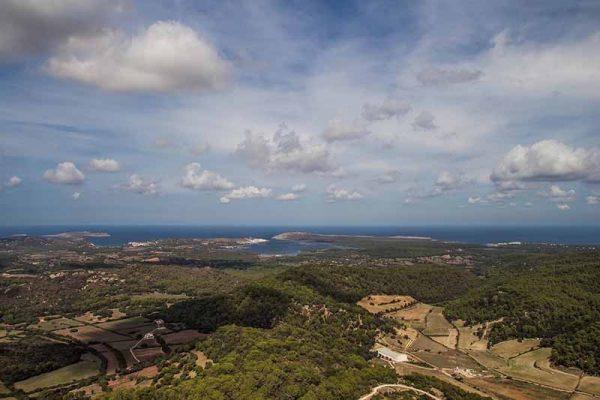 Qué visitar en Menorca: Monte Toro