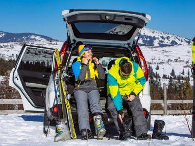 Traslado gratuito a las pistas de esquí