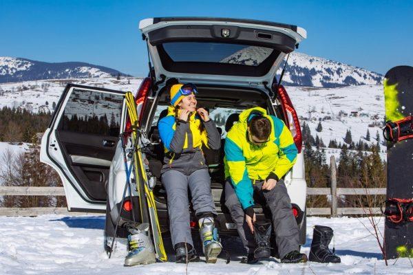 Transfert gratuit vers les pistes de ski