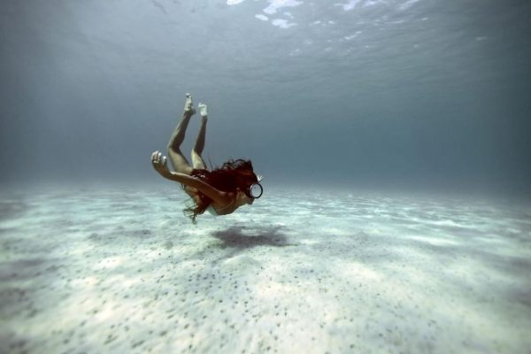 Snorkeling en la reserva marina