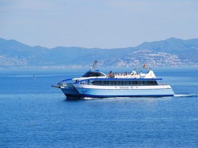 MEDES ISLANDS CRUISE