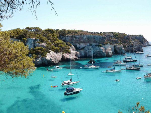 Qué Hacer En Menorca 6 Planes Imprescindibles Rv Hotels