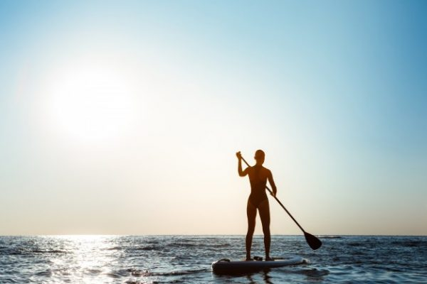 PADDLE SURF + SNORKEL A MENORCA