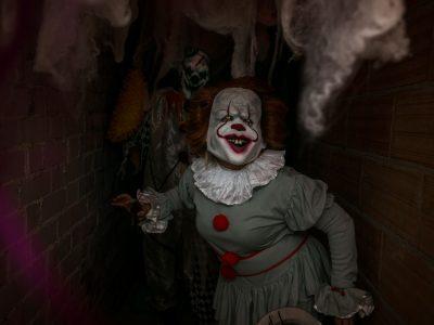 Celebra la noche de Halloween en Platja d'Aro
