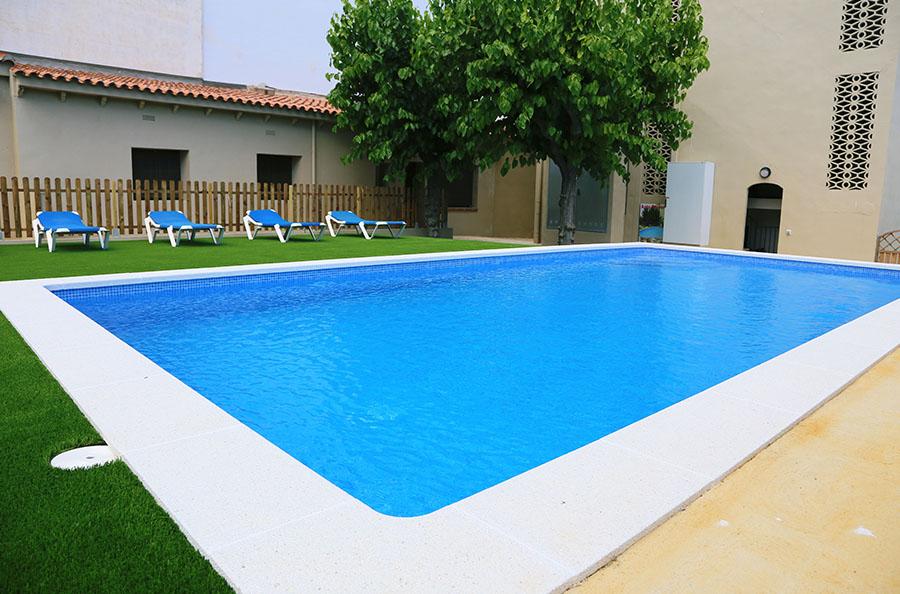 Apartamento en l 39 estartit costa brava provenzal rv hotels - Apartamentos en costa brava ...