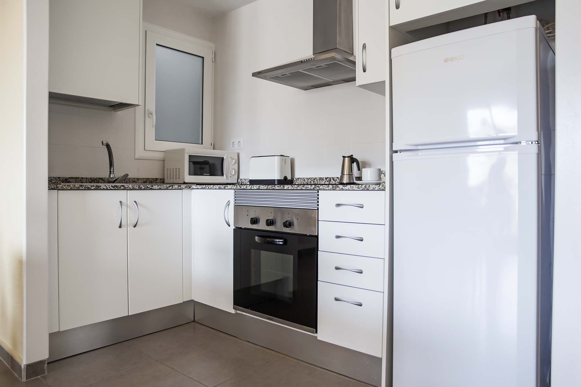 Appartements dans costa brava estartit quijote rv hotels - Apartamentos en costa brava ...